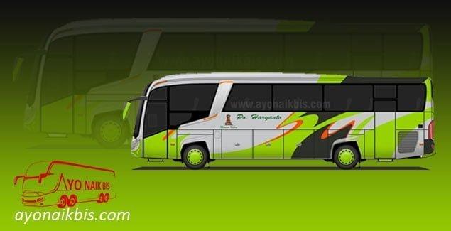 Bus Haryanto