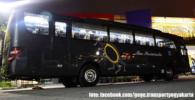 Bus PO GeGe Transport