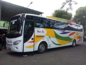 Bus Dewi Sri