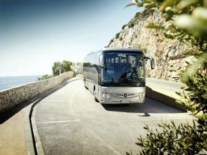 New Tourismo RHD