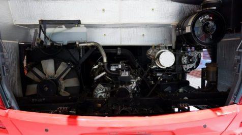 Isuzu LT134