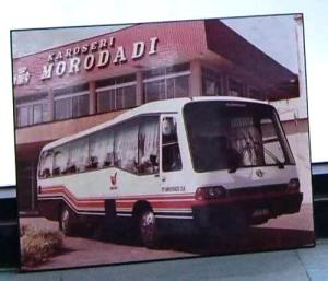 Morodadi Prima
