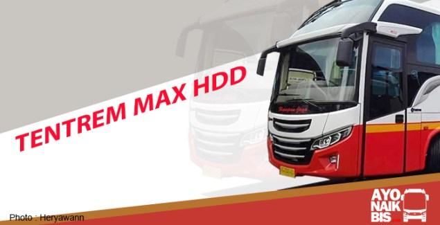 Max HDD
