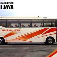 Harga tiket Bus