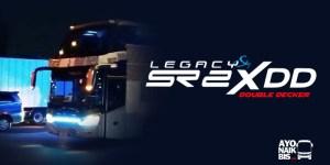 Legacy Sky SR 2 XDD