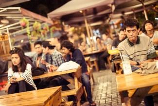 Aiola Eatery - Ayorek Space
