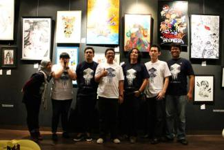 Los Art Surabaya - Ayorek Networks