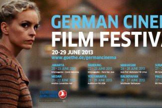 Festival Film Jerman - Ayorek Events