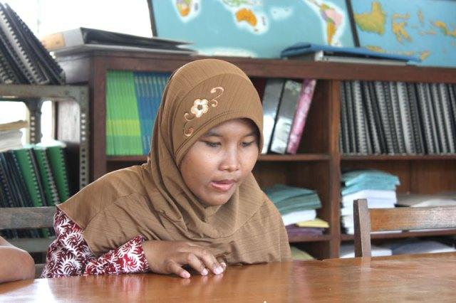 Sofiatil Ilmi. Foto: Gunawan Tanuwidjaja, dkk, 2012