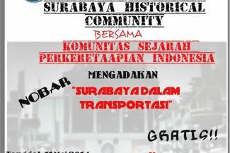 Surabaya Dalam Transportasi