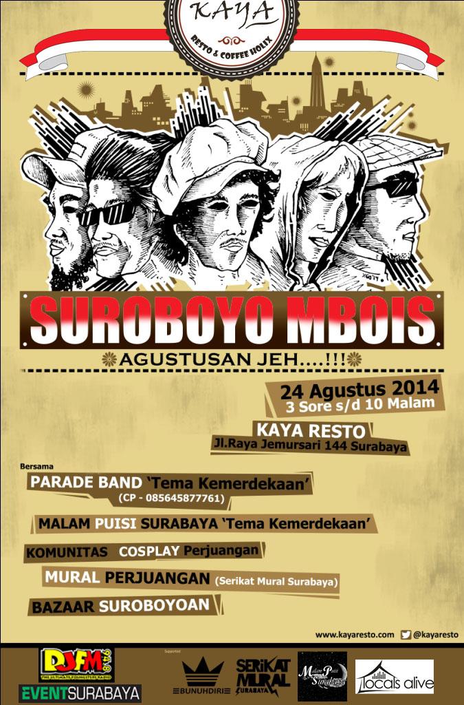 Suroboyo-Mbois
