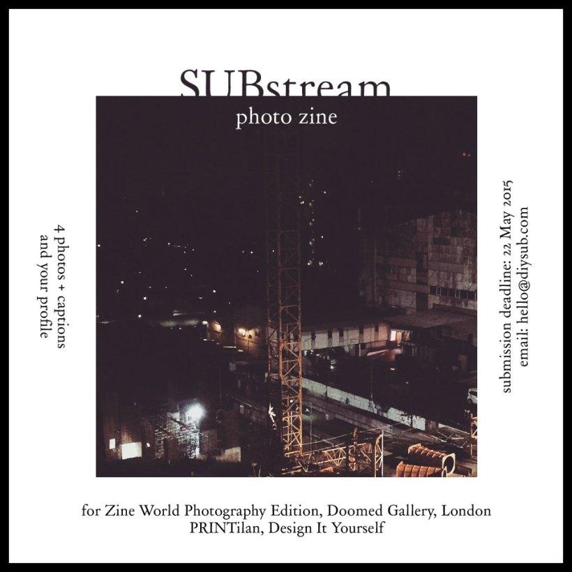 CallforSubmission-SUBstream_PhotoZine