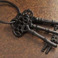 Kaybolmuş Anahtar