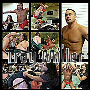AYP Wrestling Podcast: Special Interview with Troy Miller