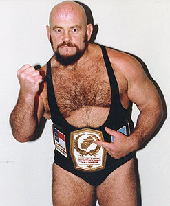 Ivan Koloff joins the Big Cat & Dr. Lewis next week on the AYP Wrestling Podcast