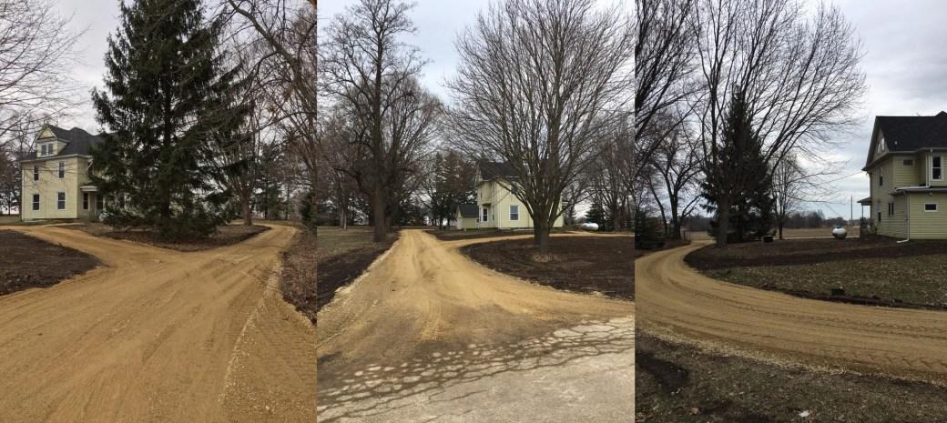 Jefferson Prairie Project