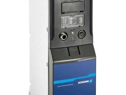 Controlador SCHUNK para módulos de 24 V/48 V