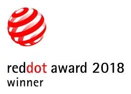 El robot de manipulación Motoman GP8 de YASKAWA ha recibido el premio Red Dot a la alta calidad de diseño