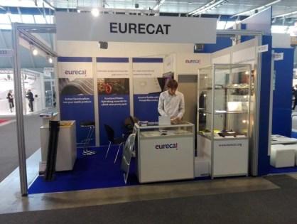 Eurecat desarrolla nuevas tecnologías para la sensorización del coche conectado