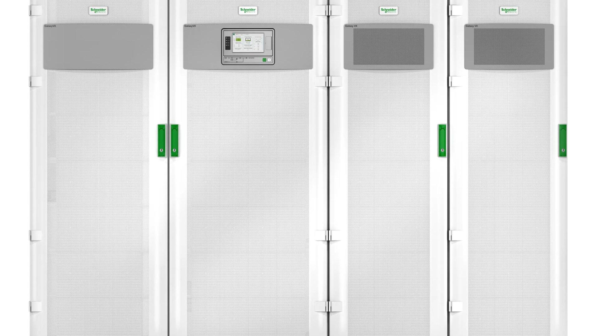 Verlan mejora la calidad eléctrica de su fábrica en Les Borges Blanques gracias a soluciones de Schneider Electric