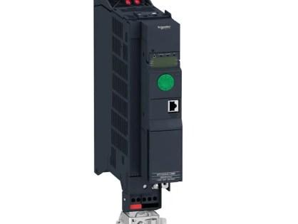 Schneider Electric optimiza el variador de velocidad para fabricantes de maquinaria Altivar Machine ATV320