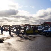 Cars & Coffee Oct 2019