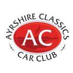 Profile picture of Ayrshire Classics Car Club
