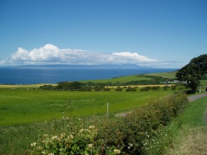 Ayrshire Coastal Path