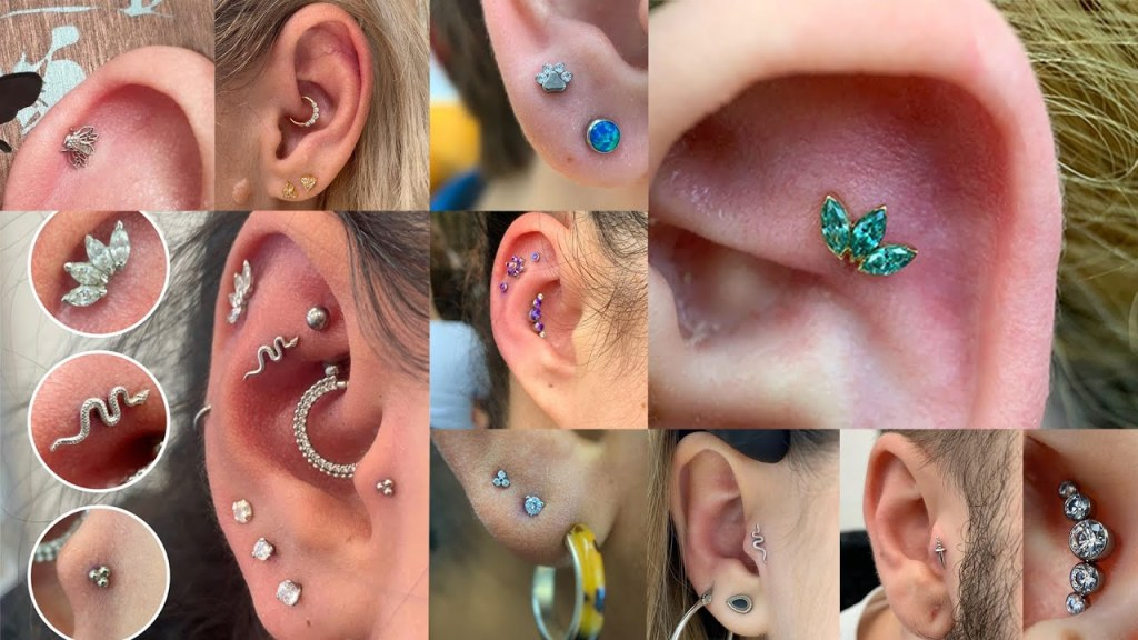 Where To Buy High Quality Body Jewellery Online In The UK