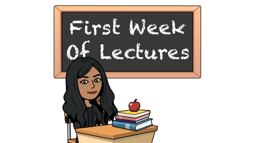 My First Week Of Lectures   I Started University At 26!   Going To Uni As A Mature Student