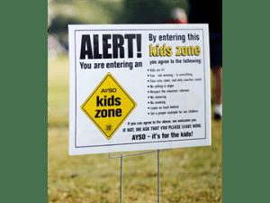 Kid Zone