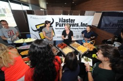 Master Purveyors presents CCTC Award Reception