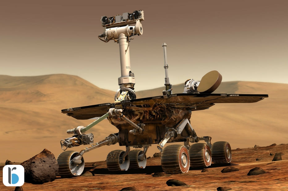 mars-robot-non-stop-research