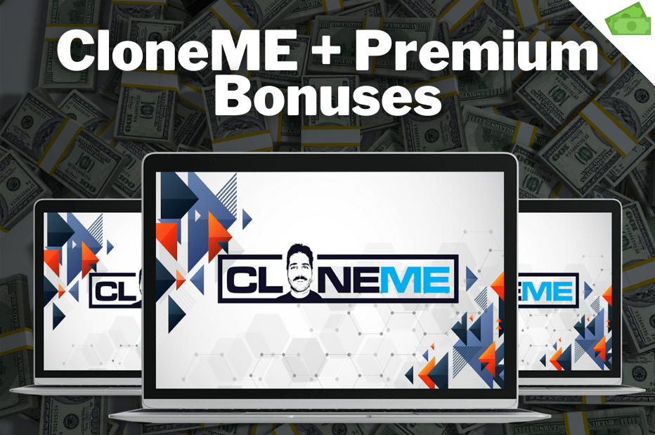 Clone ME Review by Brendan Mace