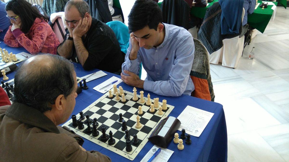 ajedrez 5
