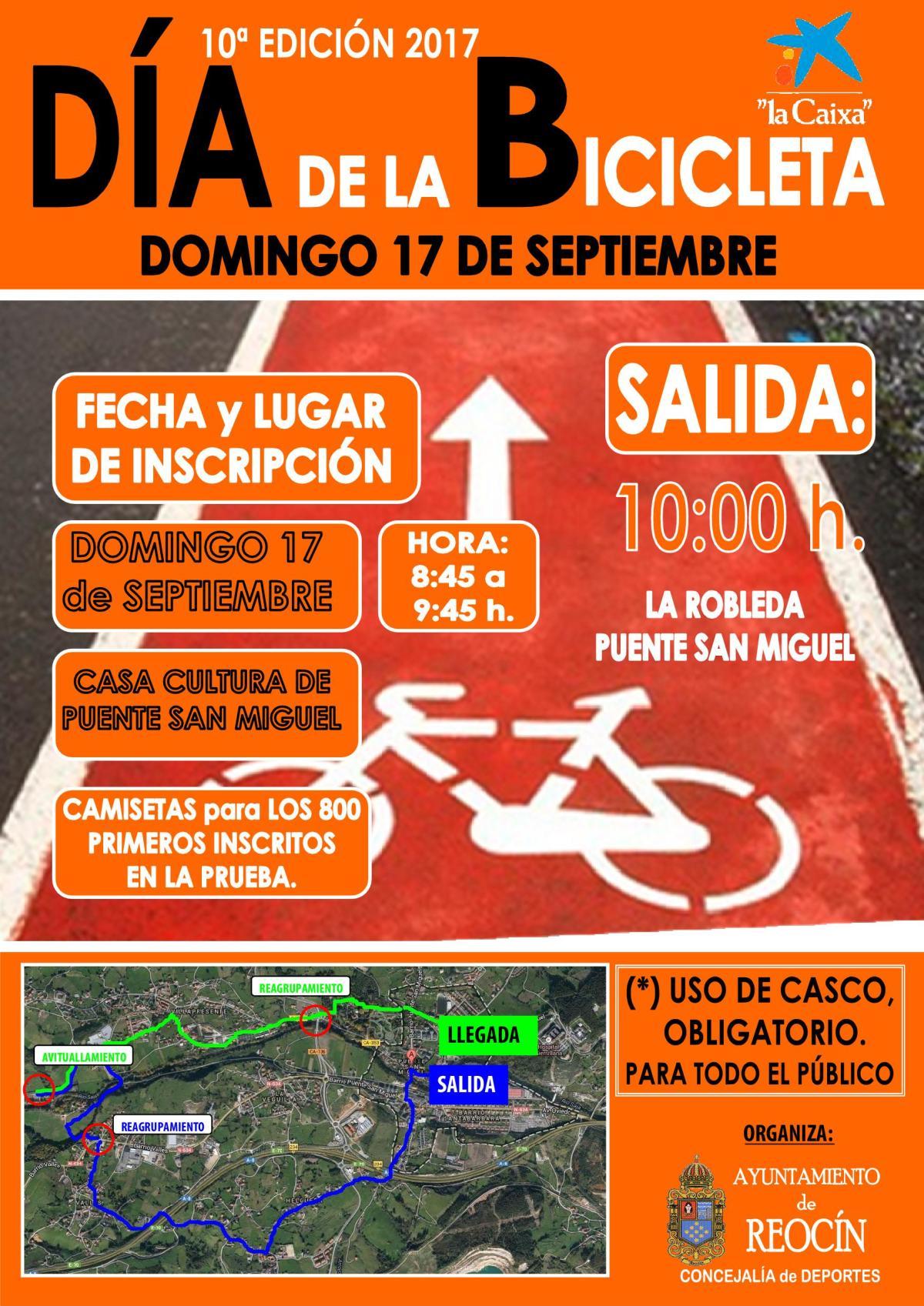 cartel dia de la bicicleta 2017 FINAL