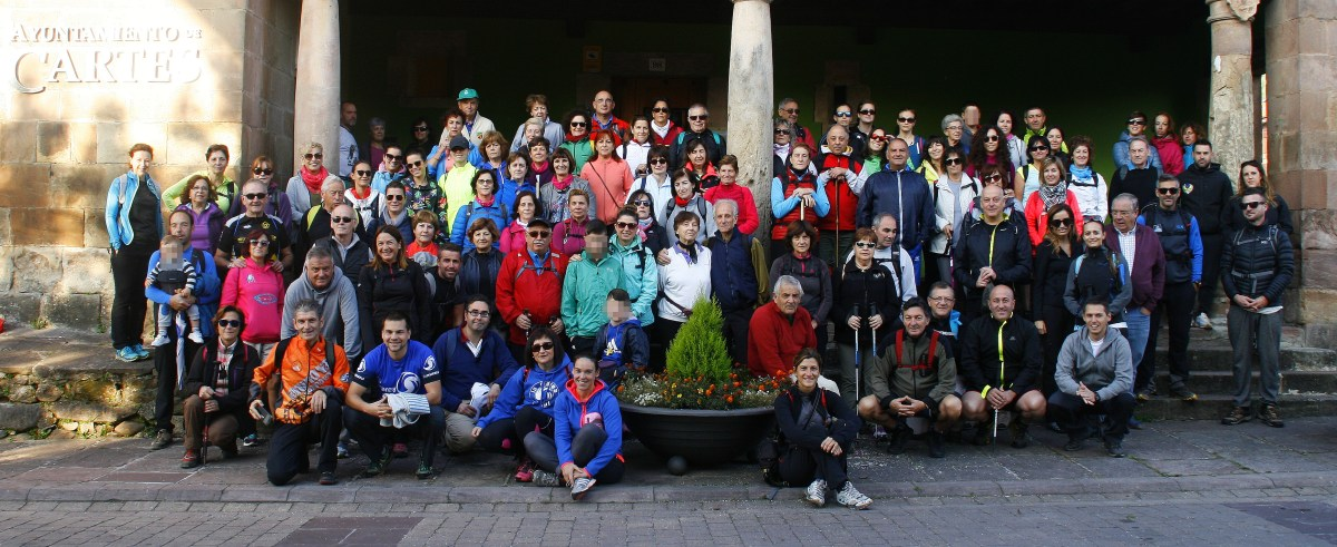 XI Marcha Mancomunidad Altamira-Los Valles_prensa