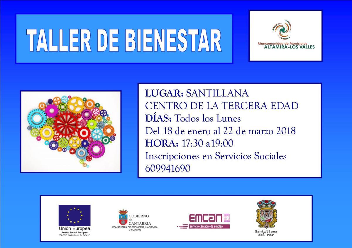 15_1_2018_CartelTALLER DE BIENESTAR