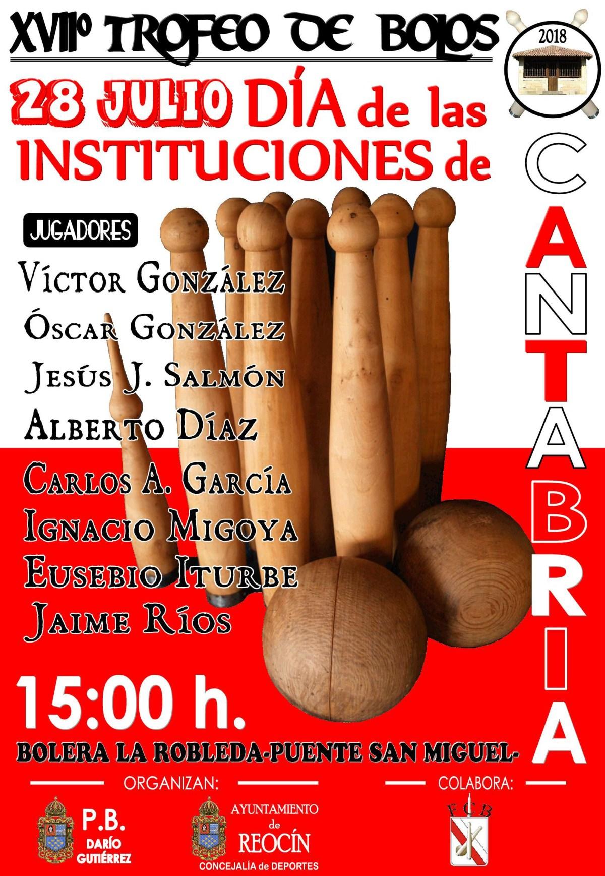 cartel bolos dia instituciones 2018 1