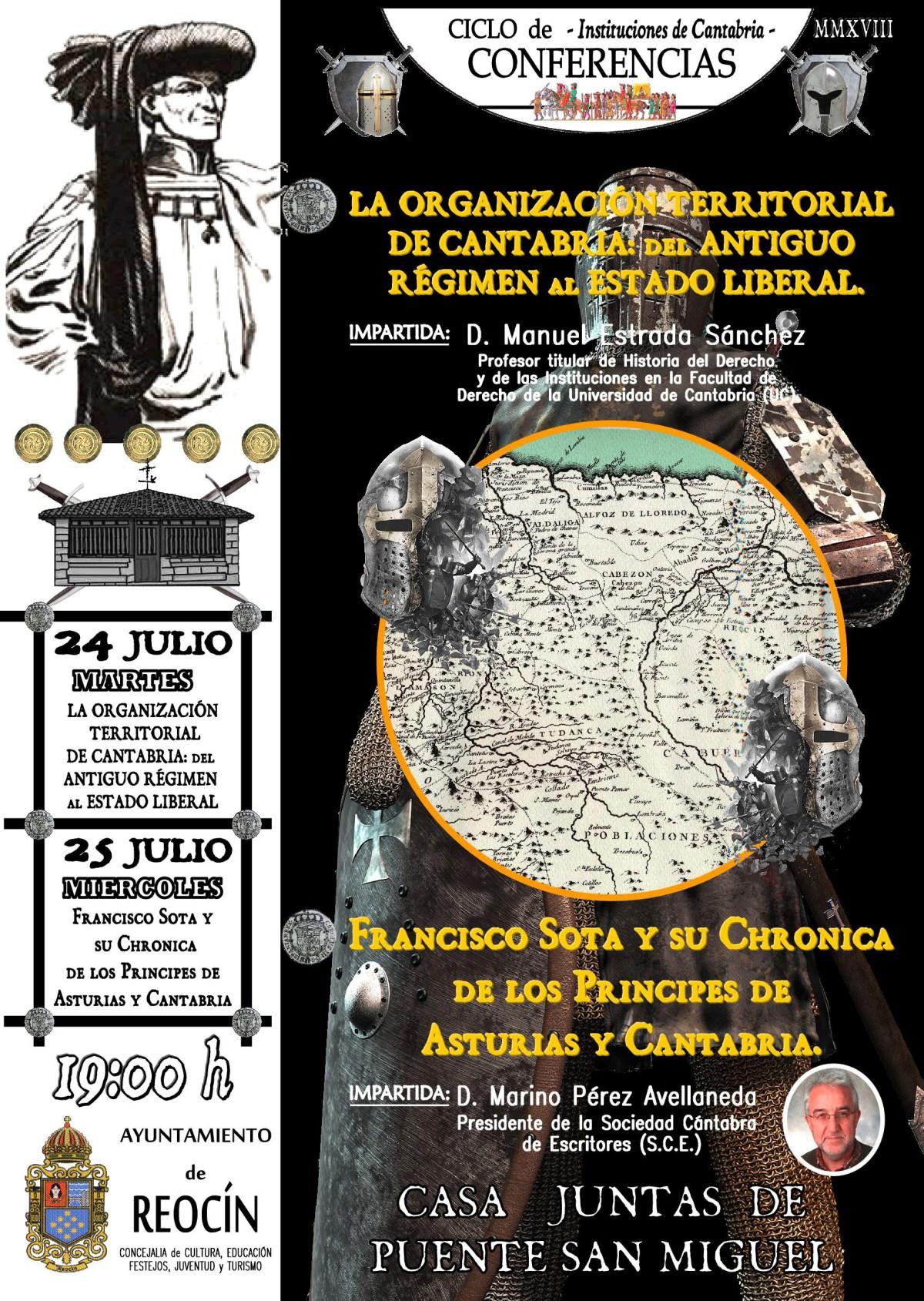 cartel ciclo de conferencias 24-25julio (1)