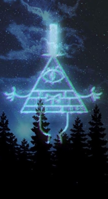 Gravity Falls Bill Wallpaper Iphone Descargar Fondos De Pantalla De Gravity Falls Gratis Para