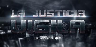 La justicia vigila