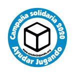 ¡Arranca la Campaña Solidaria 2020!