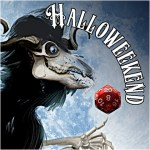 Halloweekend – Evento de rol online