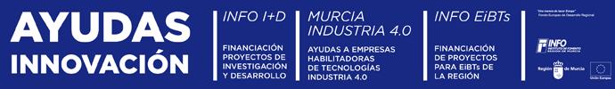 Ayudas Pymes Murcia