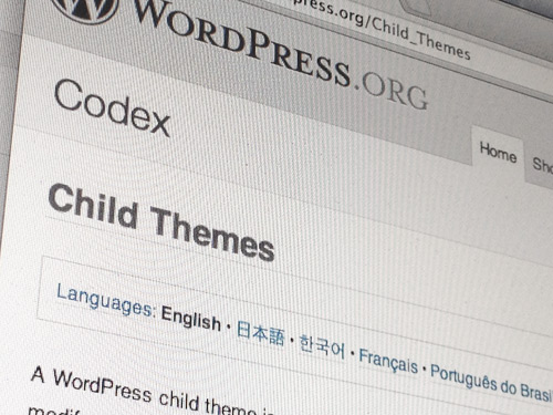 wordpress-codex-themes