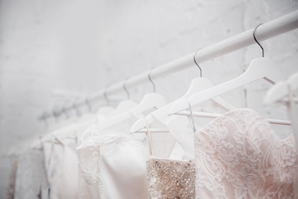 dress display