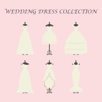 Weddingdresscollection