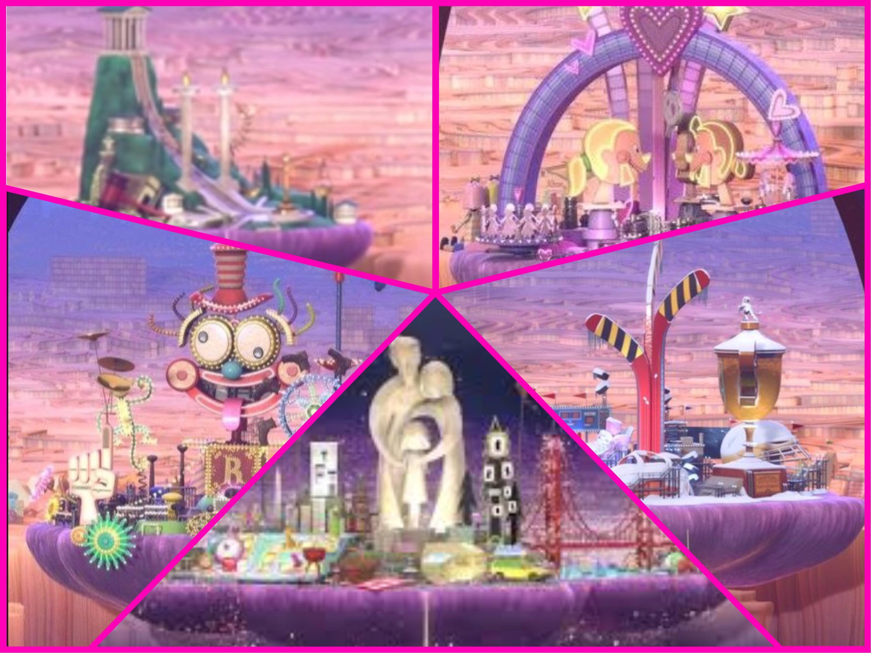 Inside Out Reaction Paper Ayumifujita