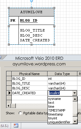 2010 visio er diagram steam tables with mollier in si units microsoft erd using custom data types from database type mysql